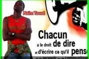 Arrestation de l'activiste Naïm Touré:  Des organisations de défense  des droits humains appellent à sa libération