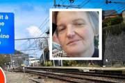Elle meurt fauchée par le train en ramassant son sandwich tombé sur les rails