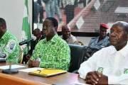 Parti unifié en Côte d'Ivoire : les dessous du bureau politique du PDCI