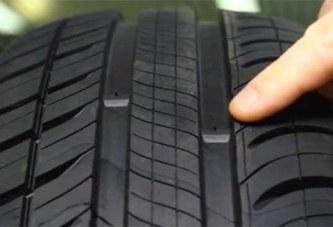 Auto: Comment déterminer l'âge d'un pneu à l'achat?