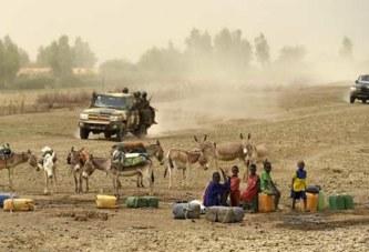 Mali : au moins 32 civils Peuls tués dans une attaque contre la localité de Koumaga