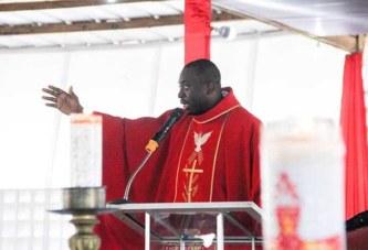 Célébration du Sacré-Cœur: le Père ABRE aux chrétiens:''Si tu es rempli de haine, tu n'as rien compris''