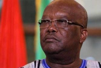 Burkina:  « Monsieur le Président, faites attention car tout retombera sur vous » (citoyen)