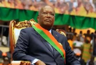 BURKINA / CSM: Le président Roch en passe d'être désavoué par les hauts magistrats