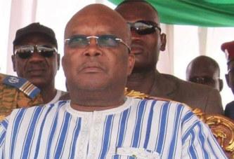 Burkina: la majorité présidentielle dénonce « une fronde sociale animée par des officines aux desseins macabres »
