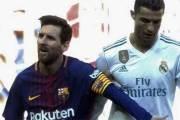 Départ de Cristiano Ronaldo du Real Madrid? Lionel Messi réagit