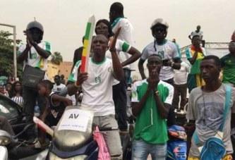 Coupe du Monde: Le Sénégal éliminé, fin du parcours pour l'Afrique