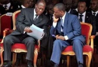 Côte d'Ivoire :Ouattara rencontre Soro pour la deuxième fois en trois jours