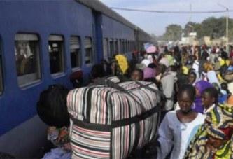 Sénégal : Une femme se suicide en se jetant sous un train