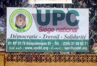 Commune de Gorom-Gorom: les conseillers UPC  mécontents de  la gestion du maire
