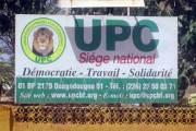 Grogne sociale : l'UPC invite le gouvernement «à ne pas s'entêter dans un bras de fer» avec les syndicats