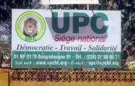 Opération de retrait des enfants et des femmes en situation de rue : le regard critique de l'UPC
