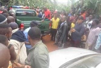 Cameroun : Un jeune homme tue et mange la tête de sa victime à Mbouda