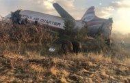 Afrique du Sud: Un avion s'écrase près de Pretoria, un mort et une vingtaine de blessés