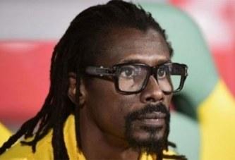Sénégal: Aliou Cissé maintenu à la tête de l'équipe nationale