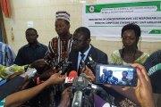Promotion civique : « Nous avons opté pour la carotte plutôt que le bâton » (Réné Bagoro, ministre de la Justice)