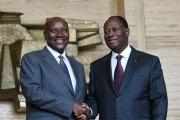 Remaniement ministériel: Ouattara