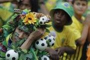 Coupe du monde: Le Brésil inconsolable s'en prend à Neymar