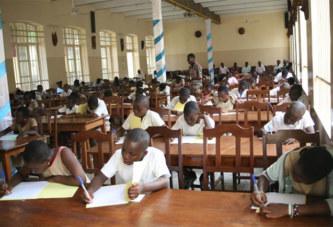 Au Burkina Faso, le secret du succès des établissements catholiques au Brevet