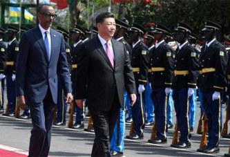 Xi Jinping veut consolider l'irrésistible ascension chinoise en Afrique