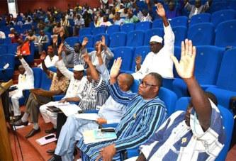 Vote du Code électoral au Burkina : L'opposition quitte l'assemblée nationale, la majorité adopte