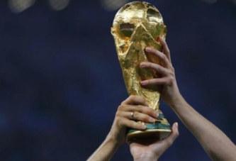 Mondial 2018 : au moins un finaliste sera européen