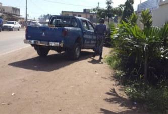 Côte d'Ivoire: Énervé, un couturier poignarde à mort le mari de sa cliente