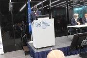 20è anniversaire du Statut de Rome:Me Sankara plaide pour que la CPI connaisse des cas de corruption
