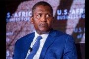 « J'ai besoin d'une femme », révèle Aliko Dangote l'homme le plus riche d'Afrique