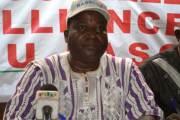Situation nationale: La NAFA invite le gouvernement à « faire preuve d'honnêteté »