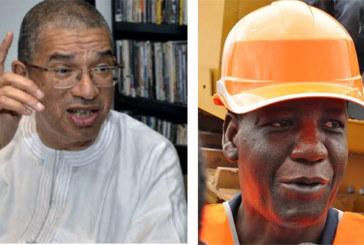 Brouille entre l'ex Premier ministre béninois et le PDG d'EBOMAF: Lionel Zinsou dans une diversion à relent de la France-Afrique