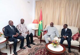 D'ici la fin de l'année, la Côte d'Ivoire portera à 90 mégawatts sa fourniture en électricité au Burkina