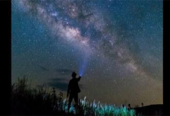 Les scientifiques utiliseraient une formule pour entrer en contact avec des extraterrestres intelligents