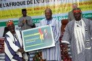 Forum des leaders religieux et traditionnels sur le dividende démographique : un espoir pour l'Afrique, selon le président du Faso