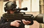 Chine : Un puissant fusil d'assaut laser mis au point
