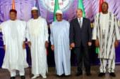 G5-Sahel :  Le Burkina Faso, le Mali et le Niger taxés de maillons faibles de la Force conjointe