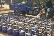 Affaire de gaz: la colère monte au sein de la population