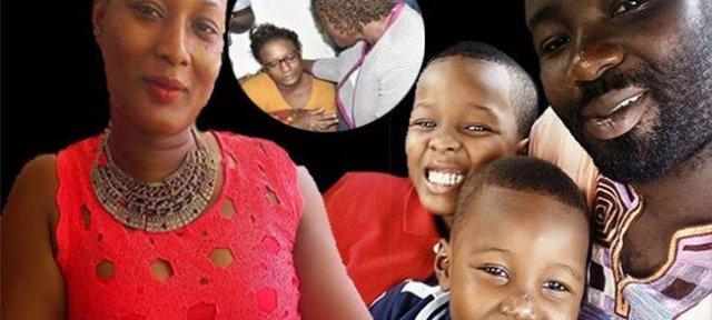 Côte d'Ivoire - Grand-Bassam : Roselyne Diane Anomel, le drame d'une mère qui perd sa mère, son frère et ses 2 enfants