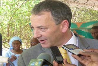 """Coopération: Israël veut investir au Sénégal, """"îlot clé de la stabilité"""""""