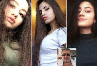 La surprenante vengeance de trois sœurs abusées sexuellement par leur père (photo)