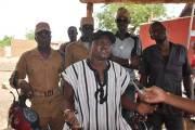 Wapassi/arrondissement n°7 de Ouagadougou : 4 juges Koglwéogo à la MACO, la population proteste