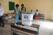 Résultats partiels au Mali: IBK en tête avec 52%