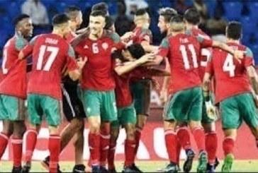Mondial 2018 : le Maroc sanctionné