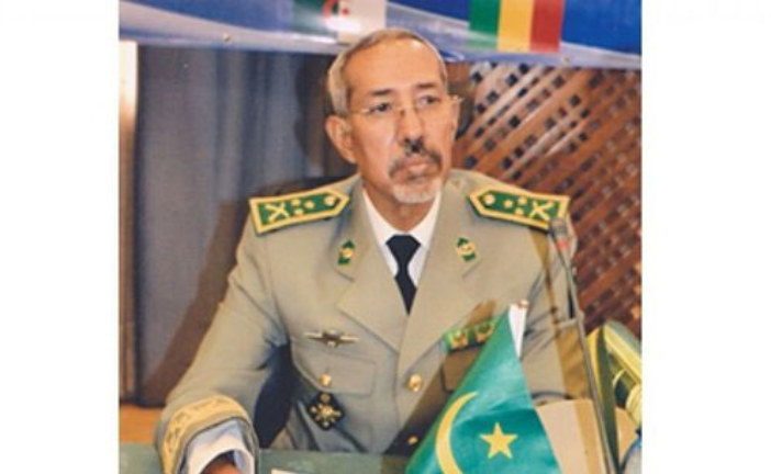 G5 Sahel : le Mauritanien Hanena Ould Sidi s'installe dans le fauteuil de Didier Dacko