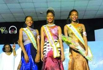 Miss Burkina 2018 : Cynthia Sankara, la reine millionnaire