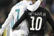 Les précieux conseils de Cristiano Ronaldo à Neymar : « Voici ce qu'il doit améliorer »