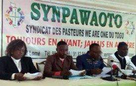 Togo: Les pasteurs créent un syndicat