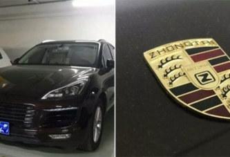 Chine: Elle rompt avec son copain après avoir découvert que sa Porsche est fausse