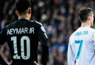 Mercato – PSG : Neymar, Cristiano Ronaldo… Ce témoignage fort sur les choix de Pérez !