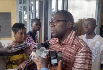 Administration publique: Bientôt un Réseau de journalistes pour la bonne gouvernance